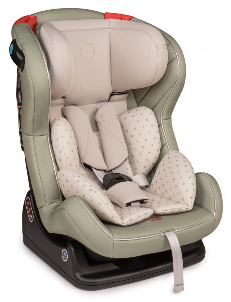 Автокресло Happy Baby Passenger V2 Green в Караганде